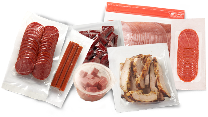 Food Services Packaged Meat