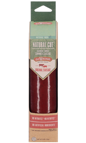 NC Original Summer Sausage