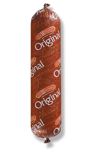Original Hand-Tied Summer Sausage