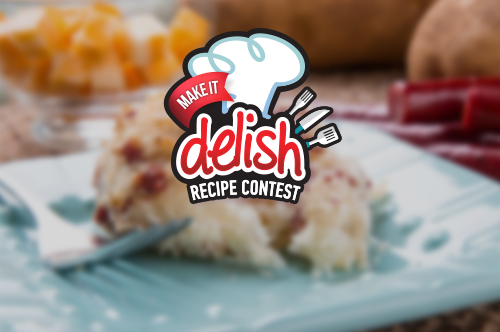 Make it Delish Cookbook